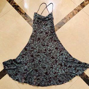 Gorgeous Diane von Furstenberg dress